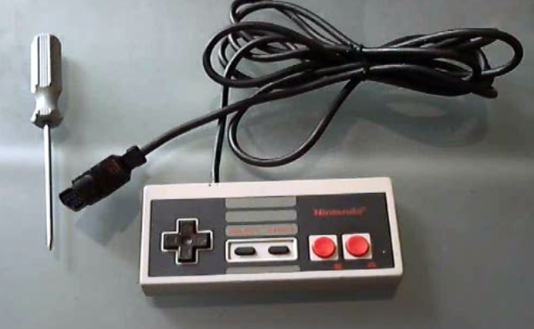How to Make a USB Nintendo Thumbdrive