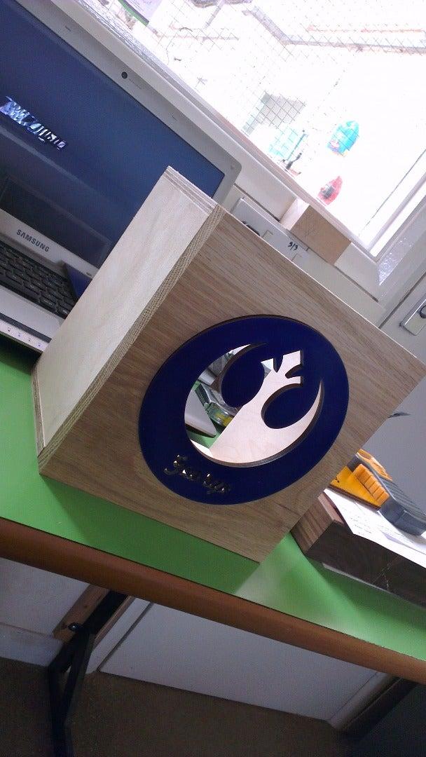 Make the Box Type 2