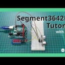 How to Use Segment 3642BH With SkiiiD