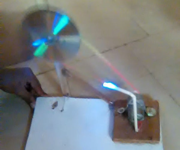 Generator With Motor