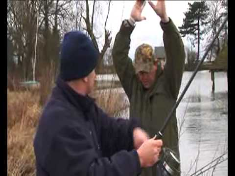 Carp Fishing - How to Cast 150 Yards+ (Pt2)