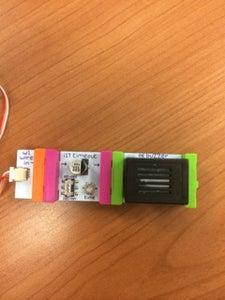 Assemble Your LittleBits