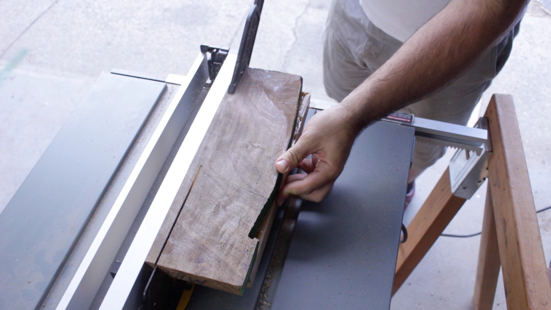 Cutting to Sizes