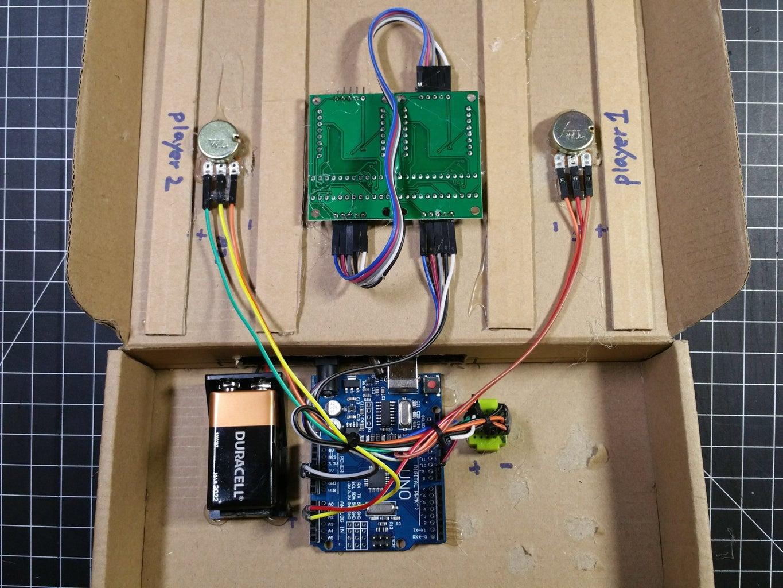 Hardware Assembly