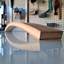 Better Bent Lamination Forms