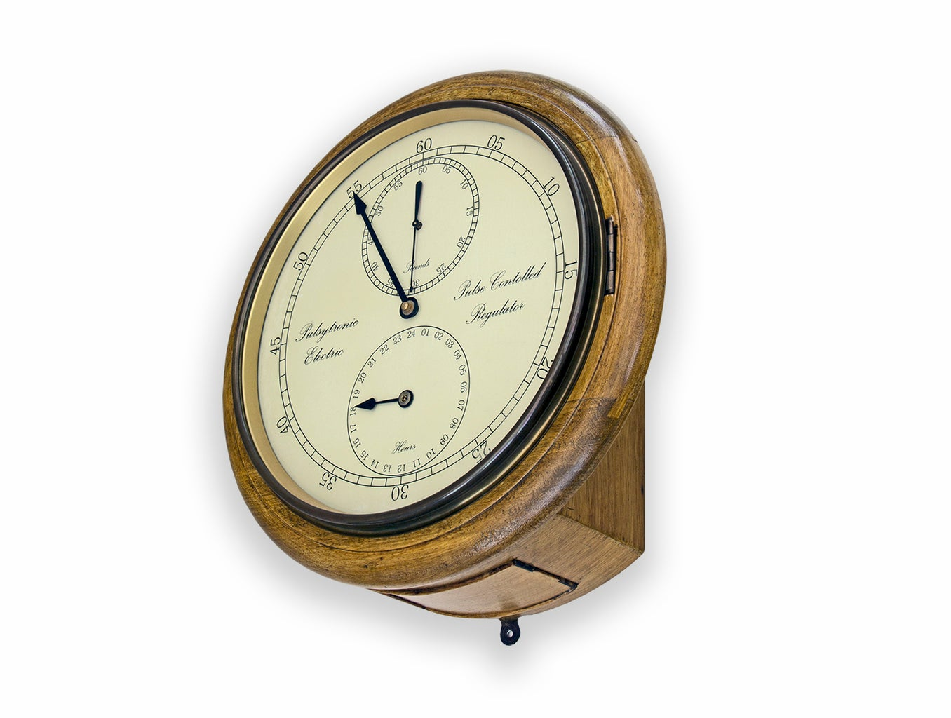 Reproduction Regulator Clock