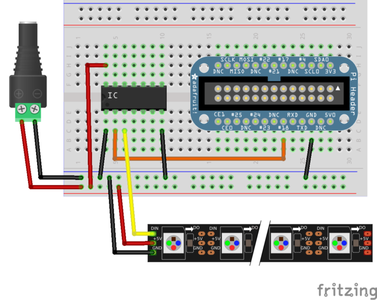 Connect the Layers, Solder Up the Circuit, and Download the Code