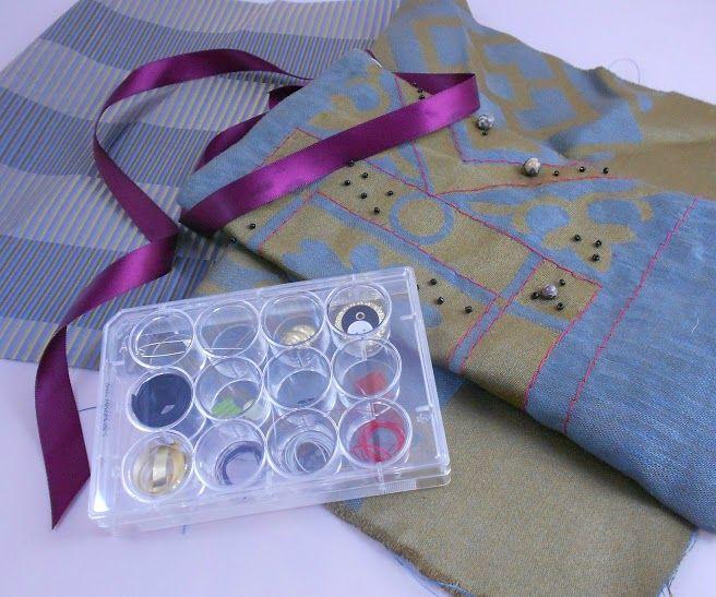 Lethal Beauty Geisha Bags