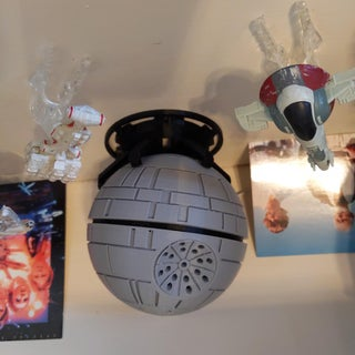 Death Star Smart Speaker Dock