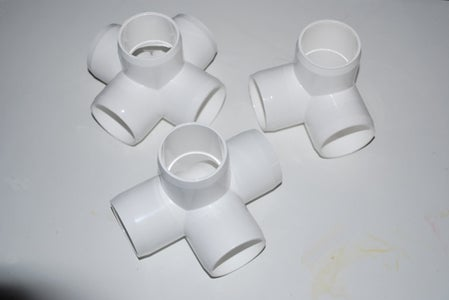 Fittings and Connectors