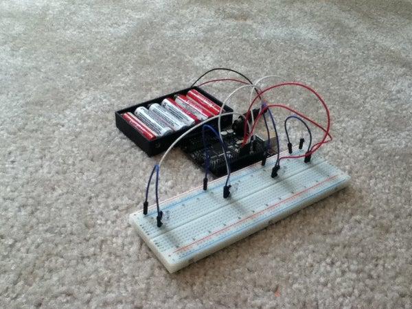 Arduino Light Show