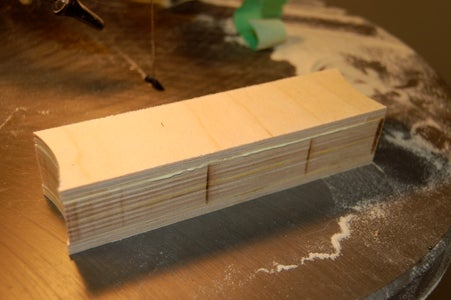 Build a Counterweight