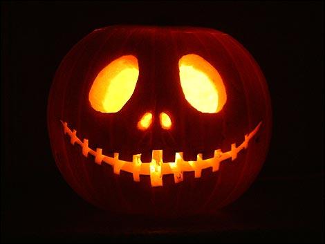 Pumpking carving/design tips.