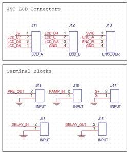 Schematics Explanation