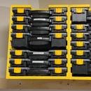 Storage Bin Organizer Shelf