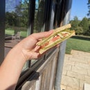 """The Toasted """"PPT"""" Sandwich"""