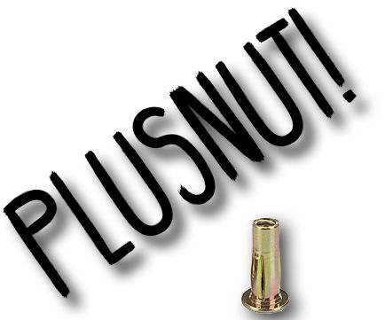 How to Install PlusNut With DIY Tool