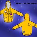 I am the Robot! (Sketchbook Pro 6)