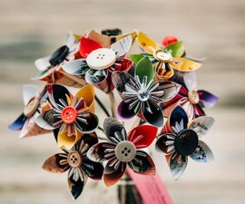 Fun Giftable Whimsical Flowers!