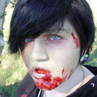 Become a Zombie
