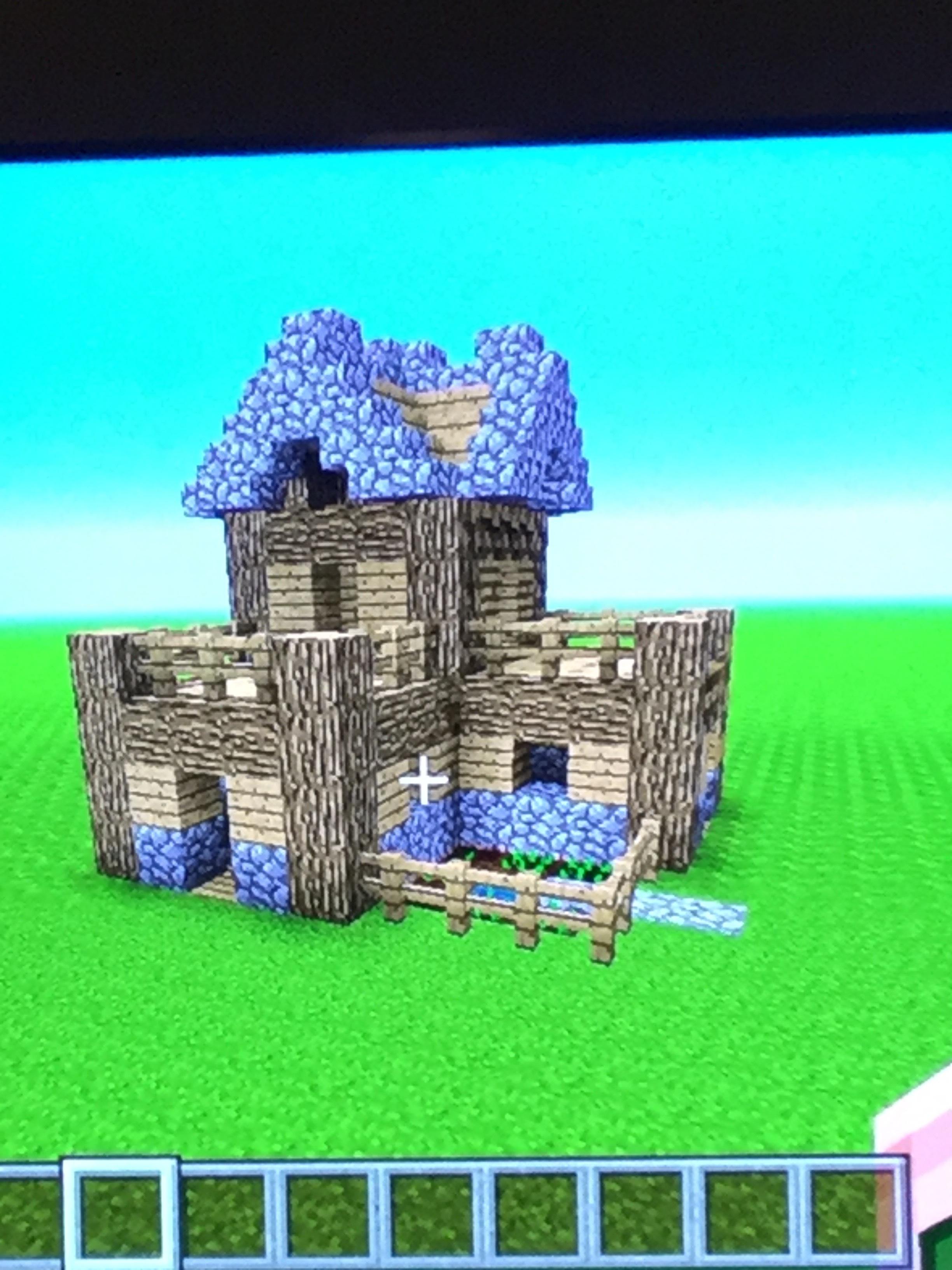 Basic Survival House