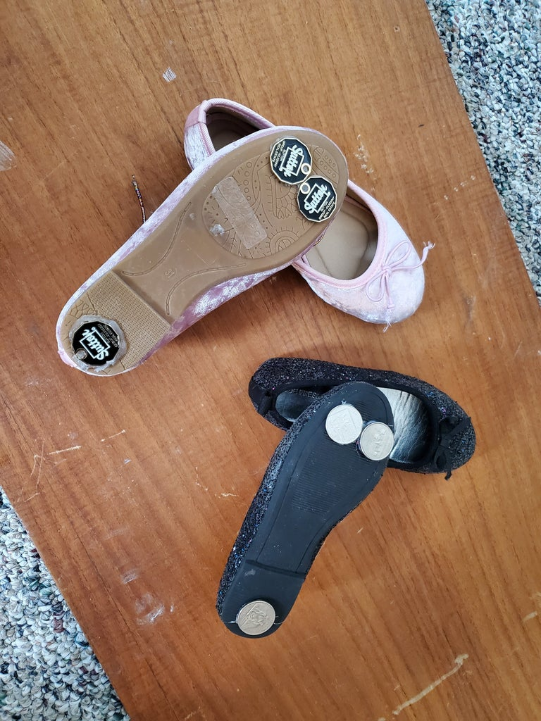 Tap Shoes for Kids