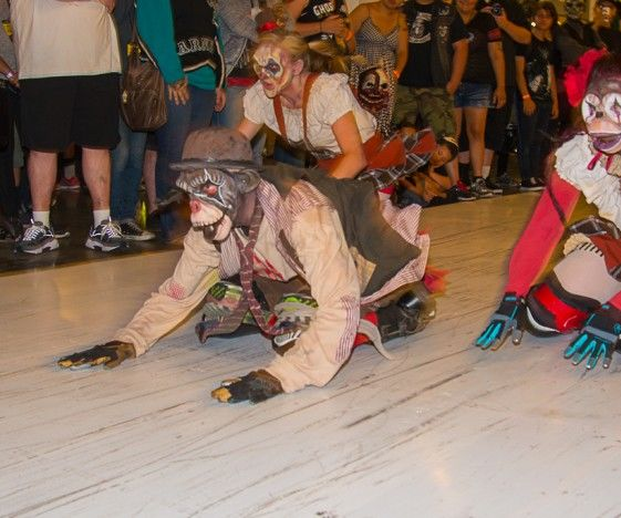 Slider Halloween Costume