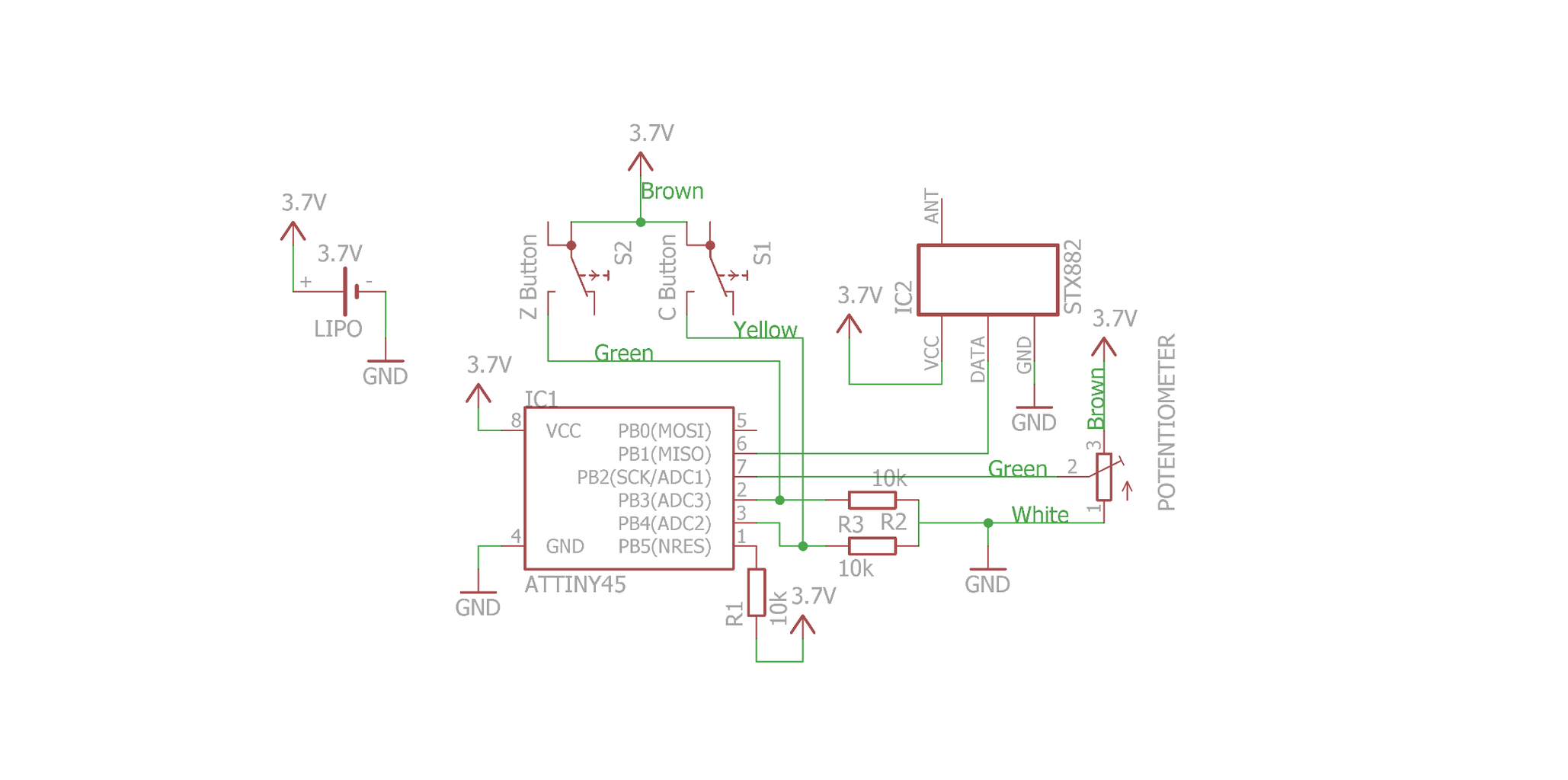 Build the Transmitter and Receiver Circuit!