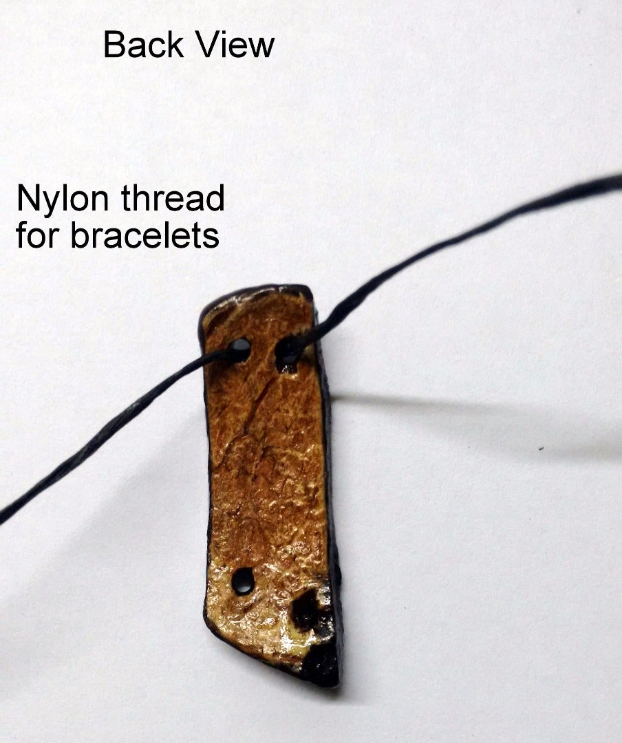 Holes and Threads