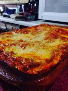 Extra Easy Lasagna Recipe