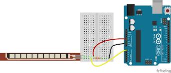Flex Sensors: