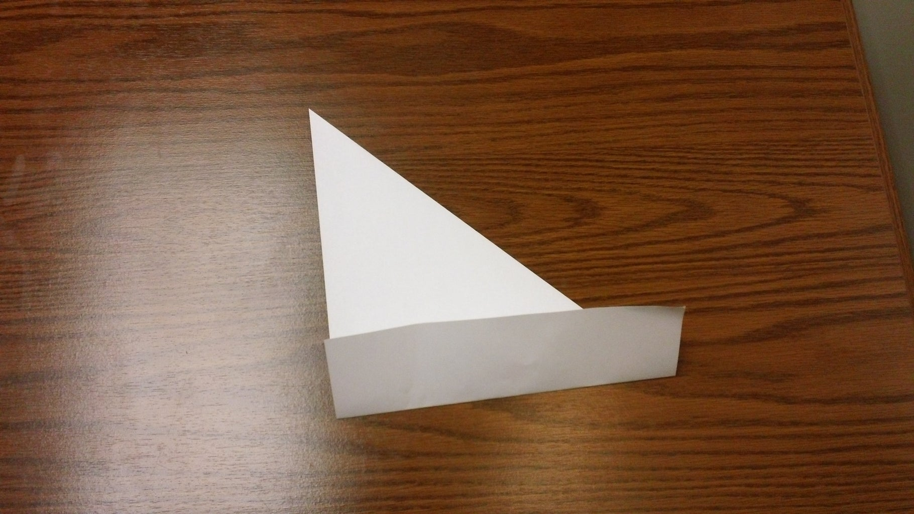 Make a Square and Cut