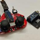 Arduino Based Serial Transmitter