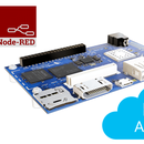 Azure IoT Hub and Node-RED - Getting Started With DragonBoard 410c