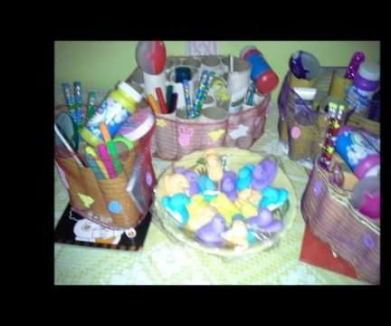 My Final Easter Toilet Paper Roll Baskets My Way.