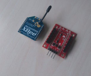 How to Use XBee Modules As Transmitter & Receiver - Arduino Tutorial