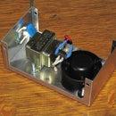 Simple External Telephone Ringer