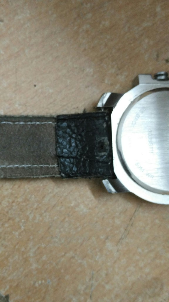The Hassel Free Strap!!