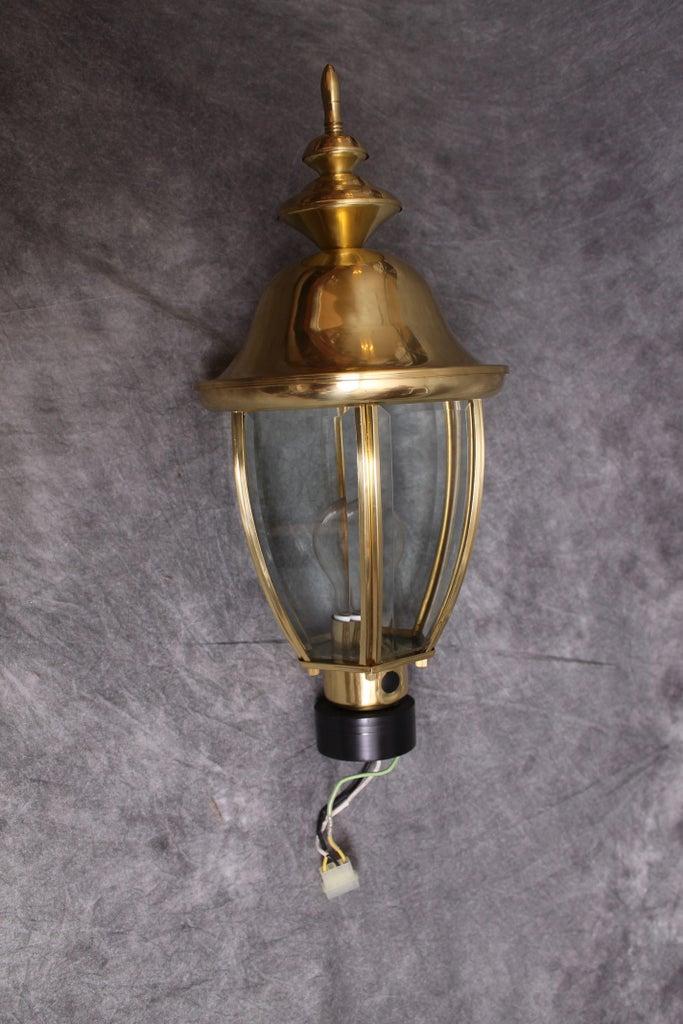 Lantern Top