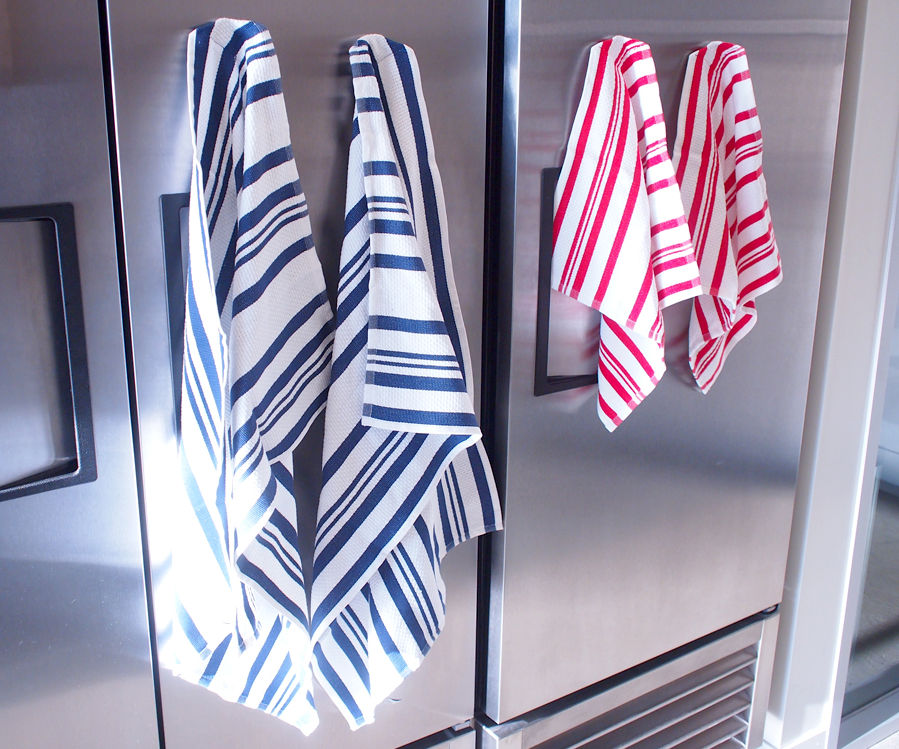 magnetic tea towels