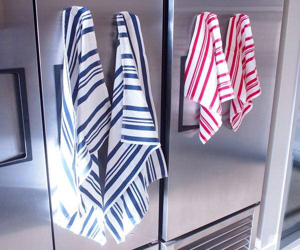 Magnetic Tea Towels