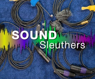 The Sound Sleuthers
