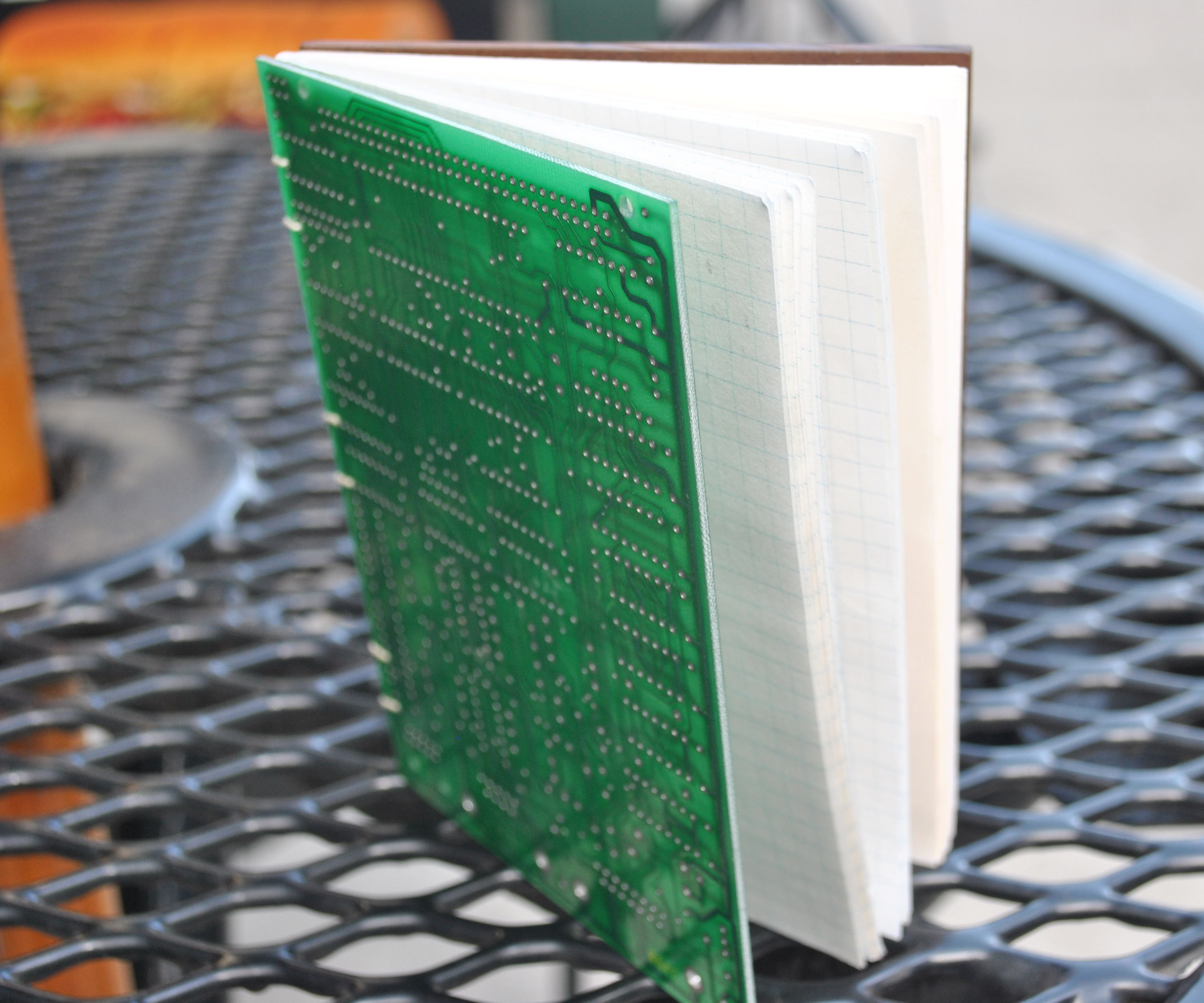Circuit Board Design Journal