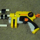 How to do a Coupler Mod to your Nerf Nite Finder