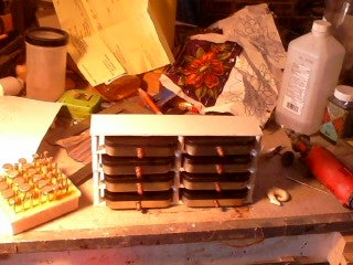 Altoid Tins Storage Containers for Small Parts