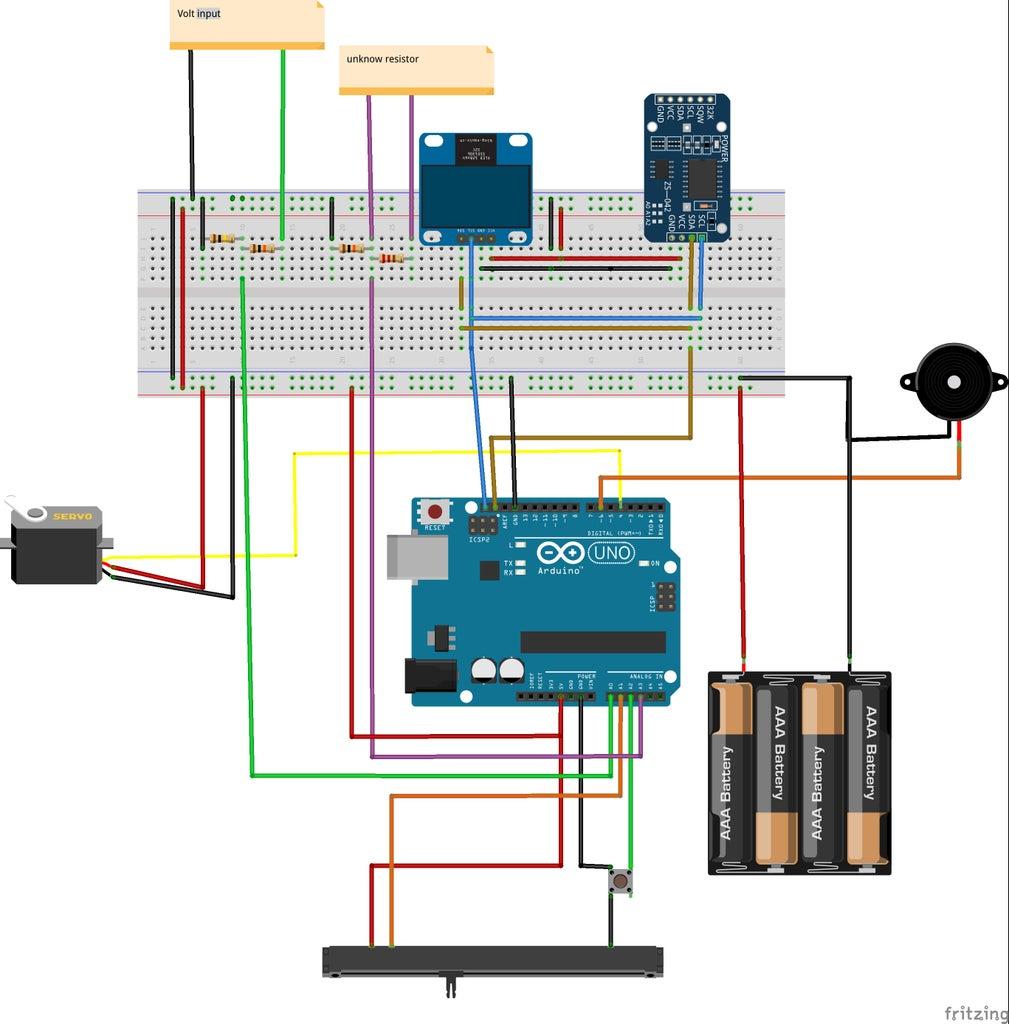 Wiring & Code
