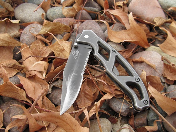 EDC: the Pocket Knife