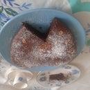 Heart Chocolate PIE
