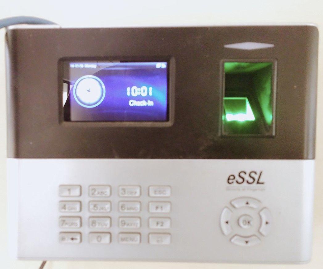 "Hack Fingerprint Scanner Using ""GLUE"""