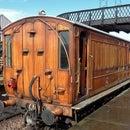 Model Railway, Metropolitan Railway